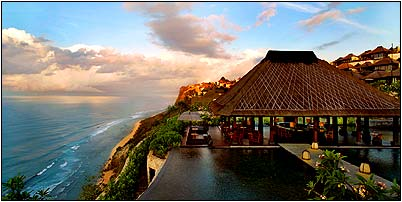 Bvlgari Resort Bali - Pool